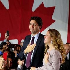 Justin Trudeau's victory promises a shift in tone and substance in Ottawa, and a generational change in Canadian politics Justin Trudeau Kids, Trudeau Canada, Justin James, Good People, Amazing People, Moving To Canada, Julius Caesar, Chase Your Dreams, Great Leaders