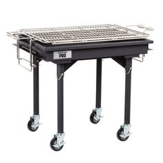 Backyard Pro 30 HeavyDuty Steel Charcoal Grill with Removable Legs and Cover ** Want to know more, click on the affiliate link Amazon.com.
