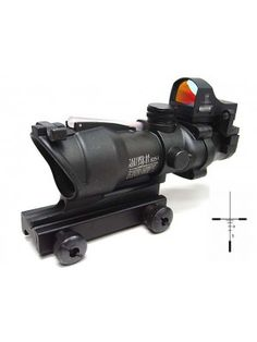 FEATURES: red illuminated dot sight with multi-levels brightness control. Full metal casting with matte black finish. Back up iron sights Tactical Wear, Tactical Shotgun, Tactical Clothing, Red Dot Scope, Iron Sights, Airsoft Gear, Green Dot, Brainstorm, Red Dots