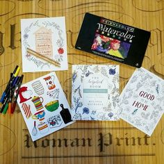 the inspired room coloring book - Coloring Book Yarns
