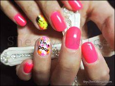 nail art /I'm poor