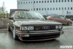 Audi 5000T