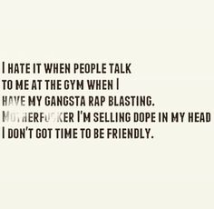 No but really