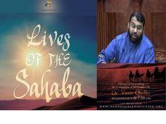 Lives of Sahaba 53 - Zayd Ibn Haritha [r] - Sh. Videos, Youtube, Movies, Movie Posters, Life, Films, Film Poster, Cinema, Movie
