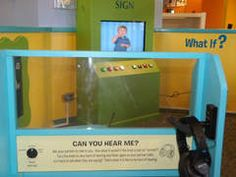 Children's Museum addressing disabilities with new exhibits