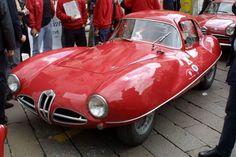 Alfa Romeo 1900 C Gara s/n 1359.00003 - Claramunt / Pecoroff  (ARG)