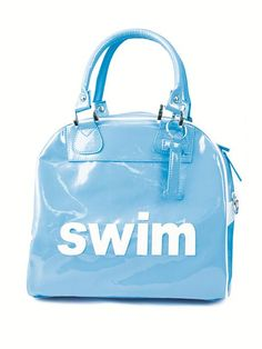 Small Swim Schleppbag