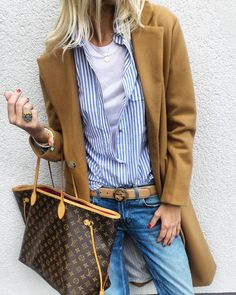 New Trending Street Style: Photo. Look Fashion, Fashion Outfits, Womens Fashion, Pop Rocky, Outfits Mujer, Moda Boho, England Fashion, Pinterest Fashion, Camel Coat