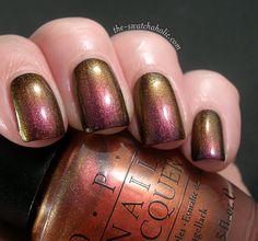 The Swatchaholic - a beauty blog and nail polish blog about nail polish, make up and nail art - Part 17