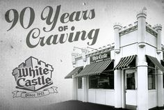 Memories from the home of The Original. #WhiteCastle #TBT