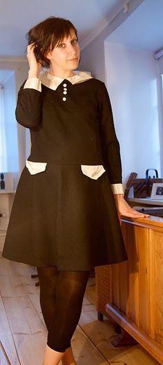 Go-to-church-dress