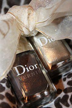 Designer nail polish