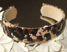 Leopard Print Cuff | Flickr - Photo Sharing!