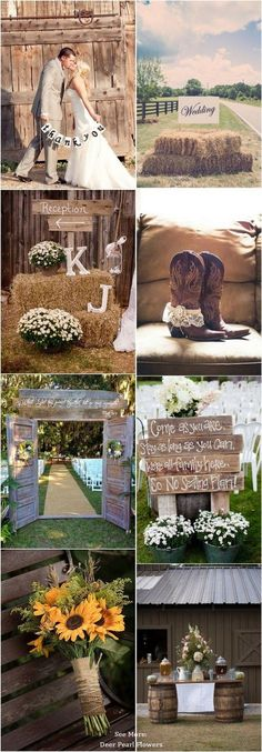 56 perfect rustic wedding ideas for the country – Wedding Centerpieces Chic Wedding, Fall Wedding, Wedding Events, Rustic Wedding, Dream Wedding, Wedding Ideas, Elegant Wedding, Wedding Country, Wedding Unique