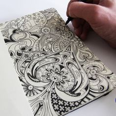Moleskine Illustrations par Lex Wilson !