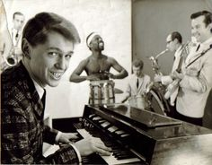 Sixties music - Georgie Fame