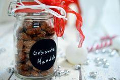 Gebrannte Mandeln – sie gehören einfach zur Vorweihnachtszeit dazu und sind auf jedem Weihnachtsmarkt ein absolutes Muss. Aber nicht nur auf dem Weihnachtsmarkt –…