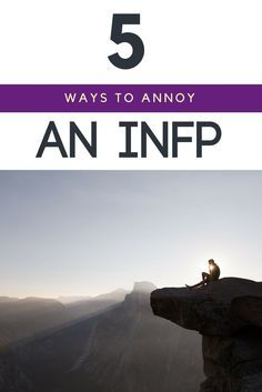 What are the biggest #INFP pet peeves? Find out!