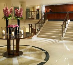 Welcome to London Marriott Hotel Park Lane!
