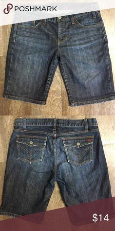 Maurice's jean capris Maurice's women's jean capris 7/8 Maurices ...