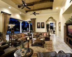 Mediterrane Möbel Sorgen Für Eine Exotische Wohnatmosphäre | House F |  Pinterest | Mediterrane Möbel, Mediterran Und Wohnzimmer Einrichten