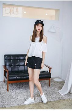 Korean fashion cute suit - AddOneClothing - 3