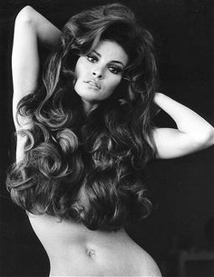Raquel Welch - Here's a question for you women out there: Can every man you fancy fit into your life with its professional and private commitments? Or is he going to upset the apple cart and destroy the balance of things? Sound selfish? Maybe. But it's a reality. Is this romantic liaison going to prove to be a positive or destructive influence in your life? And most important of all, is he absolutely worth it?