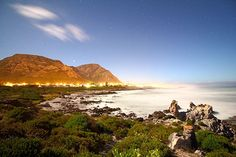 *Hermanus* by Douw van Zyl at workart.co.za  As always, available on canvas, art prints or framed and ready to hang.