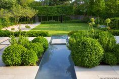 Garden Designers London, Garden Design in London Contemporary Garden Design, Contemporary Landscape, Vegetable Garden Design, Garden Landscape Design, Landscape Edging, Landscape Designs, Garden Design Pictures, London Garden, Most Beautiful Gardens