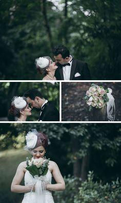 Atatürk Arboretumu Düğün Hikayesi