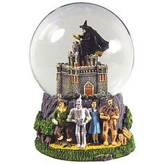 A magnificent collectible from The Wizard Of Oz!