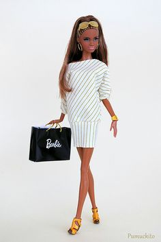 City Shopper Barbie Doll 2012   Flickr - Photo Sharing!