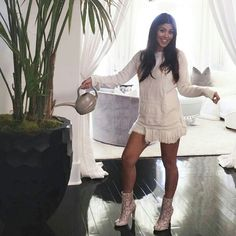 Kourtney Kardashian snakeskin booties. NWOT ASO Kourtney Kardashian (instagram and keeping up with the Kardashians) snake skin booties. Exact same. Super cute. Tried them on once... Very comfy too!! Willing to negotiate Kardashian Kollection Shoes Ankle Boots & Booties