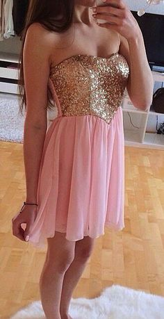 Homecoming dress, prom dress