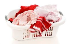 Keep a laundry basket in the trunk to make shopping trips easier. When you're done with groceries, place them in the basket, which will let you handle multiple bags with ease.