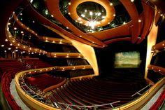 denver opera house - Google Search
