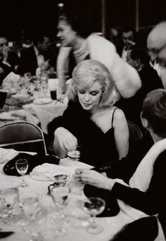 lapetiteromantique: Marilyn Monroe