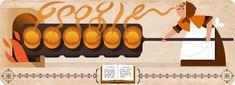 Hannah Glasse Yorkshire Pudding Recipes, Cookbook, Google Doodle