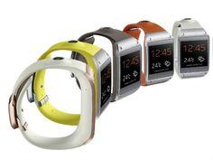 #Hangout [Desde Berlín con amor] El hands on de ENTER.CO con el #GalaxyGear el reloj de Samsung