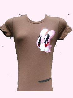 Filler Bunny Shirt #2 by Jhonen Vasquez OH GOD I WISH I HAD MONIESSS!!!!