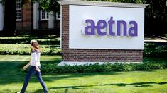 California's insurance commissioner has launched an investigation into Aetna after learning a former medical director for the insurer admitted under oath he never looked at patients' records when deciding whether to approve or deny care.