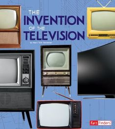 Explore the history and development of the television and find out how a television works. May 2018