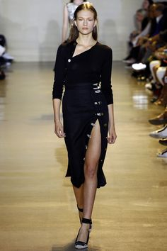 Altuzarra Spring 2016 Ready-to-Wear Collection