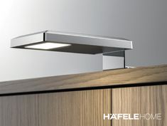 The linear design and polished chrome finish makes the LOOX 2033 a stunning accent light. Install above cupboards or even mirrors in the bathroom thanks to protection. Accent Lighting, Lighting Solutions, Cupboards, Chrome Finish, Polished Chrome, Mirrors, Led, Bathroom, Design
