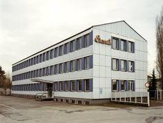 """Haus Nr.11 III"" (House Nr.11 III), 1990 Credit Thomas Ruff"