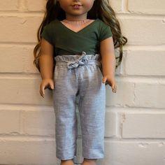 American Girl Doll Room, American Girl Doll Pictures, American Girl Clothes, American Girls, Ag Doll Clothes, Doll Clothes Patterns, Clothing Patterns, Ag Dolls, Girl Dolls