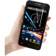 GOCLEVER Quantum 500 4GB Dual SIM okostelefon fekete  39.900Ft   http://hardred.hu/shop/products.php?92&cPath=35&sid=bb02f5ea7177da2001d465990dbf0317