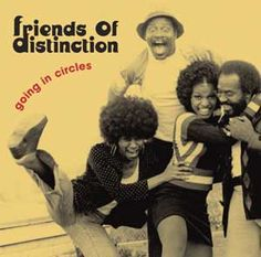 Friends of Distinction: You Got me Going in Circles. I'm an ever rollin' wheel, without a destination real.  I'm an ever spinning top, whirling around till I drop.  Oh but what am I to do, my mind is in a whirlpool.  Give me a little hope, one small thing to cling to.  You got me going in circles