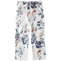 Women's Floral Jersey Sleep Pants | Life is Good® Official Site