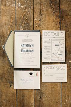#paper-goods, #stationery  Photography: Josh Elliott Photography (joshelliottstudios.com) - joshelliottstudios.com  Read More: http://www.stylemepretty.com/2013/08/16/rancho-las-lomas-wedding-from-josh-elliott-photography/